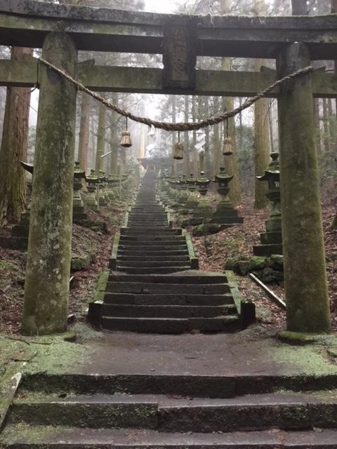 上色見熊野座神社3