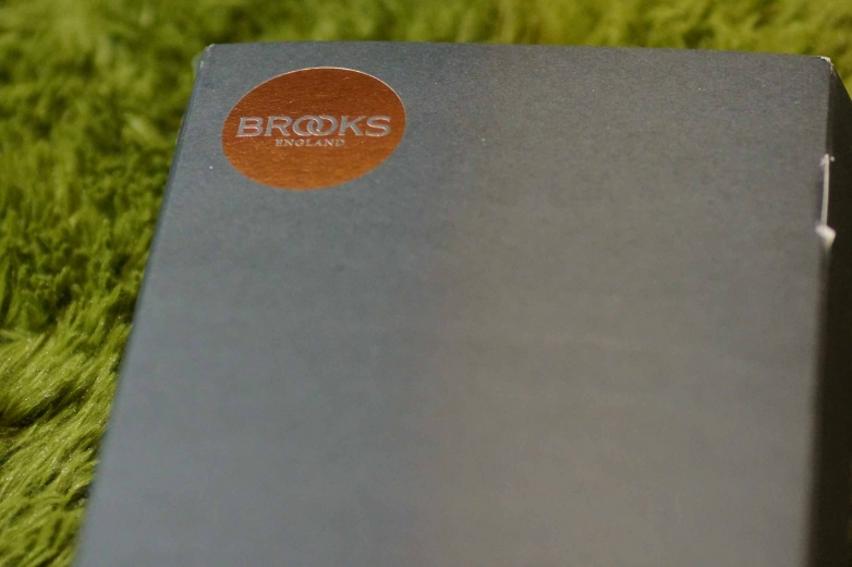 brooks box