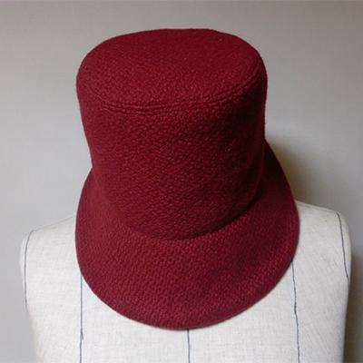 クローシュ帽