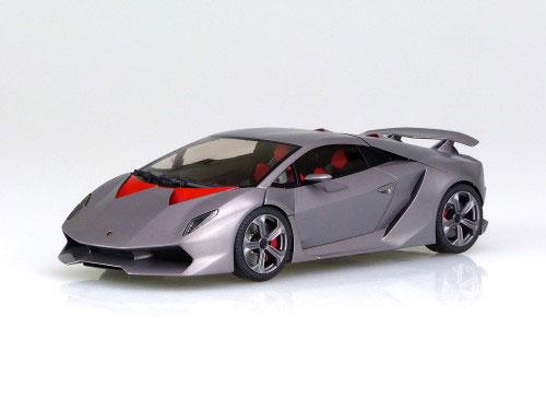 Aoshima-Lamborghini-Sesto-Elemento