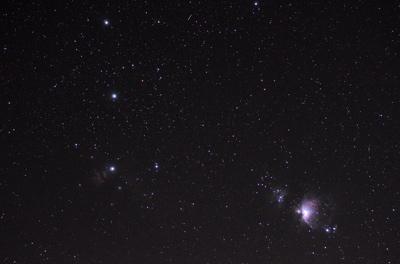 オリオン大星雲2