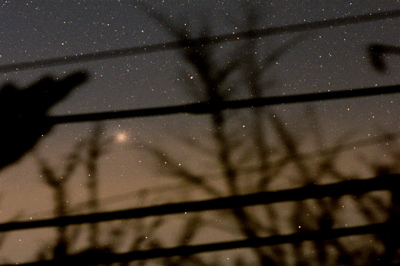 オメガ星団2
