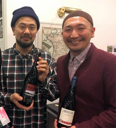 160213 evinoワイン会 09