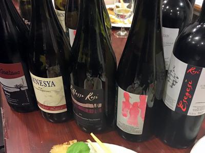 160213 evinoワイン会 10