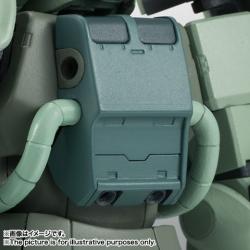 ROBOT魂 MS-06 量産型ザク Ver. A.N.I.M.E. 10