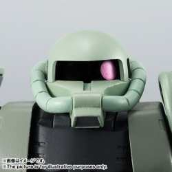 ROBOT魂 MS-06 量産型ザク Ver. A.N.I.M.E. 8