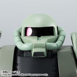 ROBOT魂 MS-06 量産型ザク Ver. A.N.I.M.E. 7