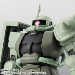 ROBOT魂 MS-06 量産型ザク Ver. A.N.I.M.E. 6