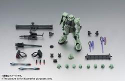 ROBOT魂 MS-06 量産型ザク Ver. A.N.I.M.E. 14