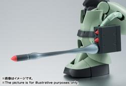 ROBOT魂 MS-06 量産型ザク Ver. A.N.I.M.E. 12