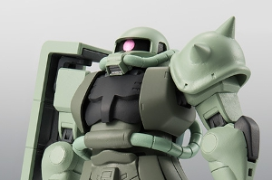 ROBOT魂 MS-06 量産型ザク Ver. A.N.I.M.E.t