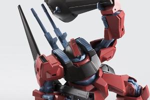 ROBOT魂 リック・ディアス(クワトロ・バジーナ機)rt