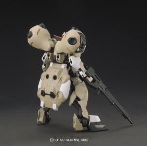 HG IBO 機動戦士ガンダム 鉄血のオルフェンズ ガンダムグシオンリベイク02