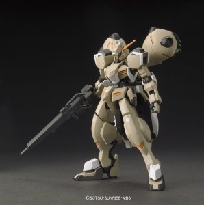 HG IBO 機動戦士ガンダム 鉄血のオルフェンズ ガンダムグシオンリベイク01