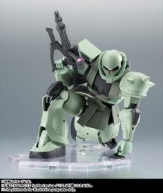ROBOT魂 MS-06 量産型ザク Ver. A.N.I.M.E. 2
