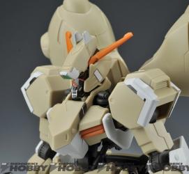 HG 機動戦士ガンダム 鉄血のオルフェンズ 新MS B (仮)のテストショット写真4
