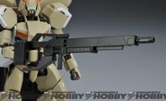 HG 機動戦士ガンダム 鉄血のオルフェンズ 新MS B (仮)のテストショット写真6