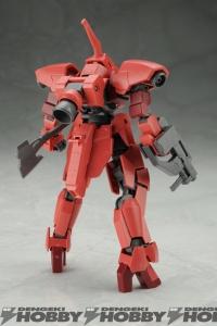 HG 流星号(グレイズ改弐)のテストショット写真2