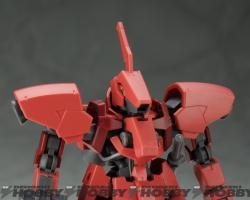 HG 流星号(グレイズ改弐)のテストショット写真3