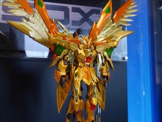 SDX 黄金神スペリオルカイザー 展示サンプル2
