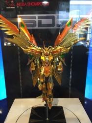 SDX 黄金神スペリオルカイザー 展示サンプル1