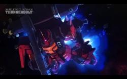 『機動戦士ガンダム サンダーボルト』 第2話PV 03