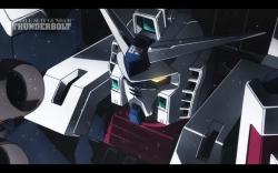 『機動戦士ガンダム サンダーボルト』 第2話PV 01