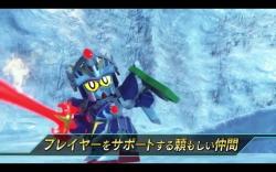 PS4PS Vita『ガンダムブレイカー3』第2弾PV 06