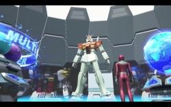 PS4PS Vita『ガンダムブレイカー3』第2弾PV 02