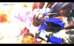 PS4PS Vita『ガンダムブレイカー3』第2弾PV 12