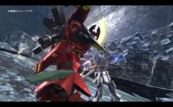 PS4PS Vita『ガンダムブレイカー3』第2弾PV 11