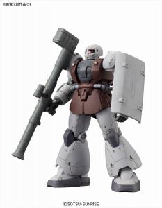 HG YMS-03 ヴァッフ1