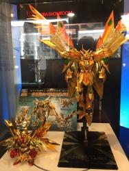 SDX黄金神スペリオルカイザー展示写真3
