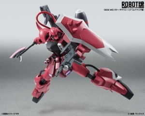 ROBOT魂 ガナーザクウォーリア(ルナマリア機)1