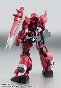 ROBOT魂 ガナーザクウォーリア(ルナマリア機)05