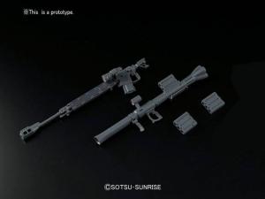 HG MS-05 ザクI(デニムスレンダー機)3
