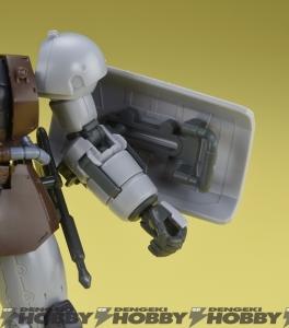 HG YMS-03 ヴァッフのテストショット05