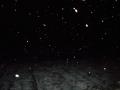 雪が・・・ (2)