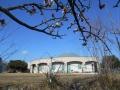 八郷の丘の春 (2)