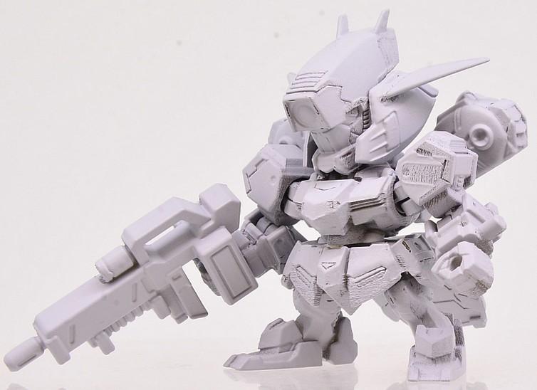 ガシャポン戦士DASH05 グシオンリベイク