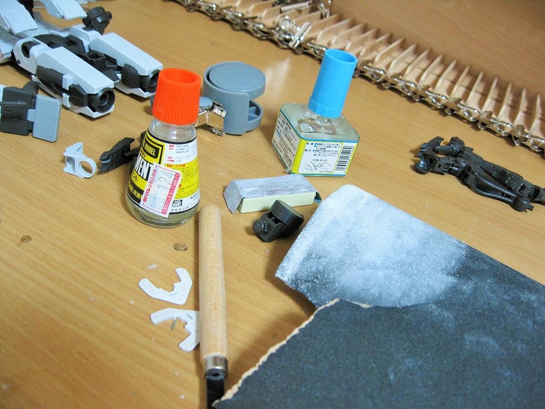 プラ粉→シンナー→パテ粉→シンナー 毒 害 健康損害 エアコン 換気 塗装ブース 作業ブース