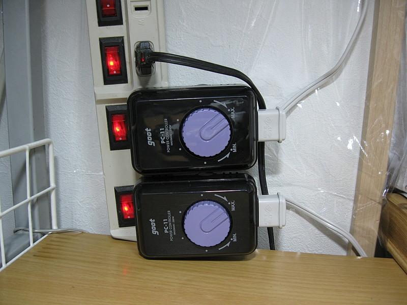 3塗装ブース 作業 環境 デスク 換気扇