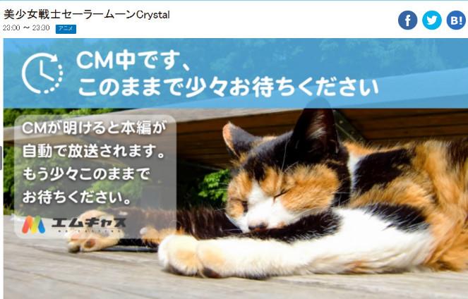 TOKYOMXエムキャスの紹介23-47-08-613