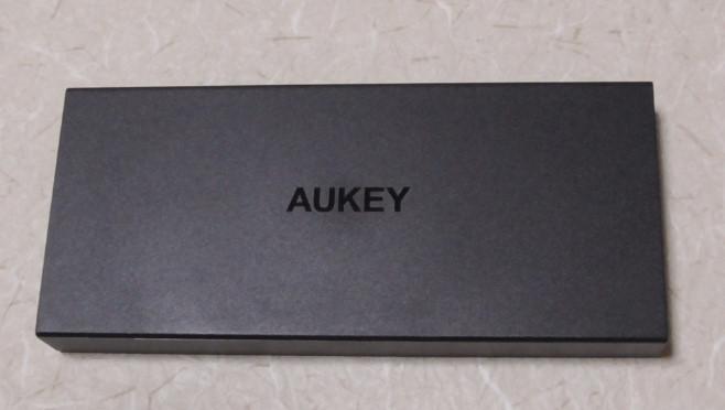 AukeyモバイルバッテリーPB-T314 05-41-10-905