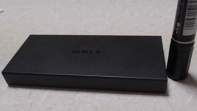 AukeyモバイルバッテリーPB-T34 05-41-37-679