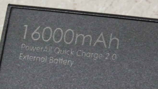AukeyモバイルバッテリーPB-T3 05-41-16-345