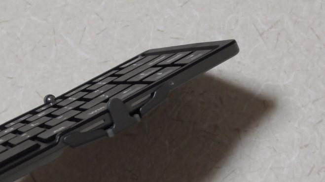 EC Technologyの小型Bluetoothキーボード26-24-941