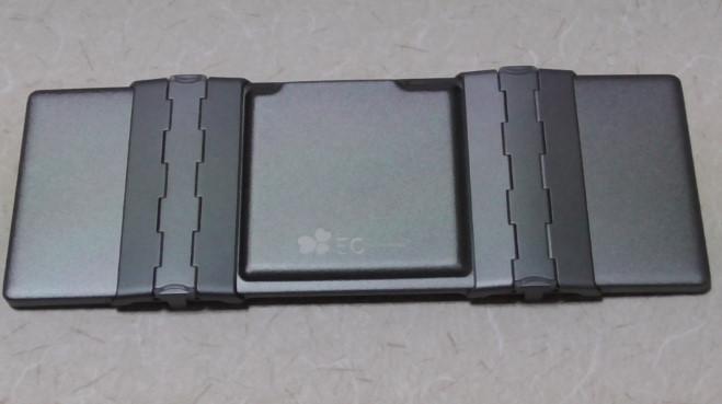 EC Technologyの小型Bluetoothキーボード-26-22-033