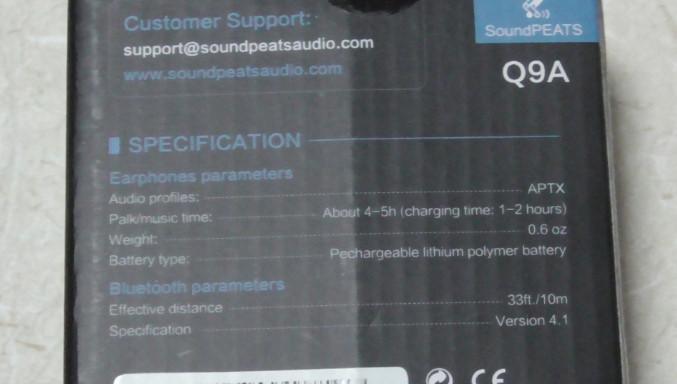 SoundPEATSのBluetooth対応カナル型ワイヤレスイヤホンQ9Aのレビュー6-14-26-324