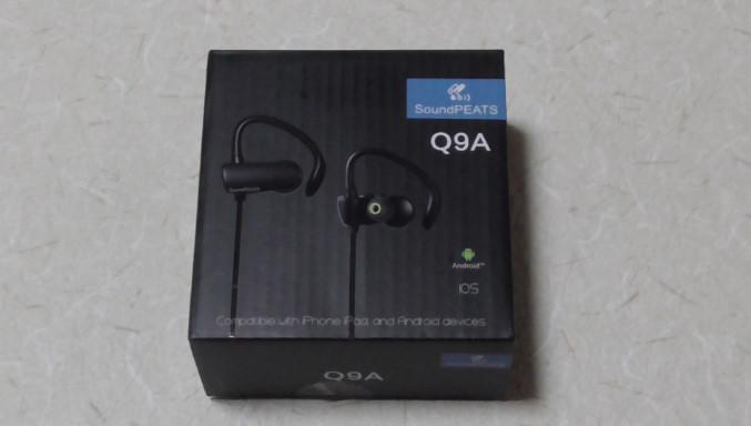 SoundPEATSのBluetooth対応カナル型ワイヤレスイヤホンQ9Aのレビュー14-15-424